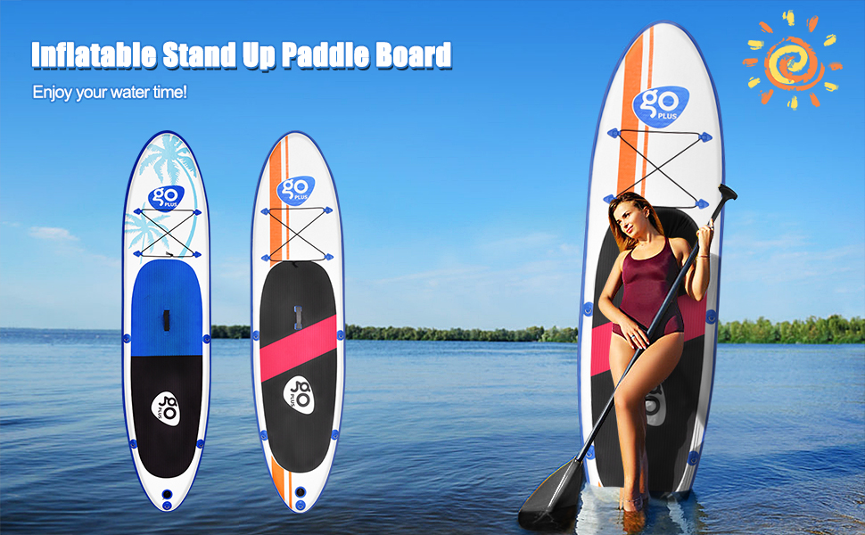 Perfect for every water sport enthusiast
