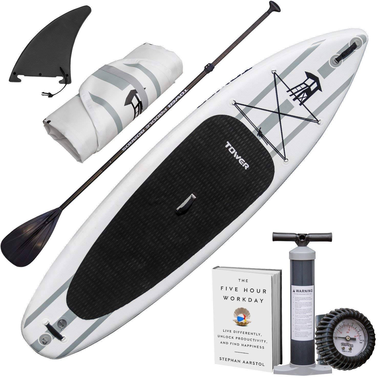Tower Adventurer 2 Paddle Board