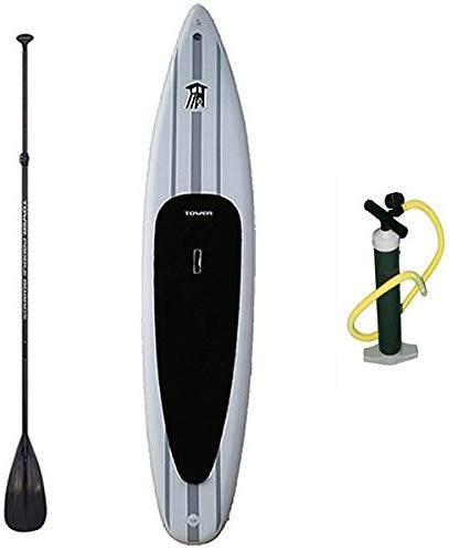 Tower Xplorer Inflatable 14' Stand Up Paddle - image Tower-Xplorer-Inflatable-14-Stand-Up-Paddle on https://supboardgear.com