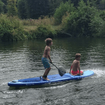 Aquaplanet 10ft All-Round SUP review