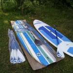 BIC Sports TOUGH-TEC Performer review - image performer-150x150 on https://supboardgear.com