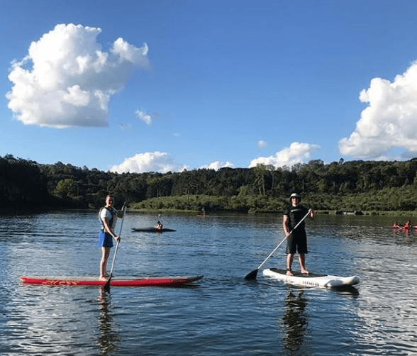 Tower Adventurer 2 Paddle Board