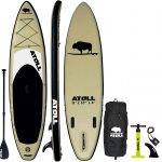 Atoll 11' Foot Inflatable SUP