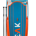 Great 12' Multi-Person Stand Up Paddle Board comes from Peak - image Great-12-Multi-Person-Stand-Up-Paddle-Board-peak-150x150 on https://supboardgear.com