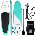 Inflatable Stand Up Paddle Board comes from Sudoo - image Inflatable-Stand-Up-Paddle-Board-Sudoo-150x150 on https://supboardgear.com