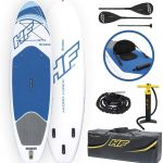 Inflatable paddle board Hydro Force come from Bestway
