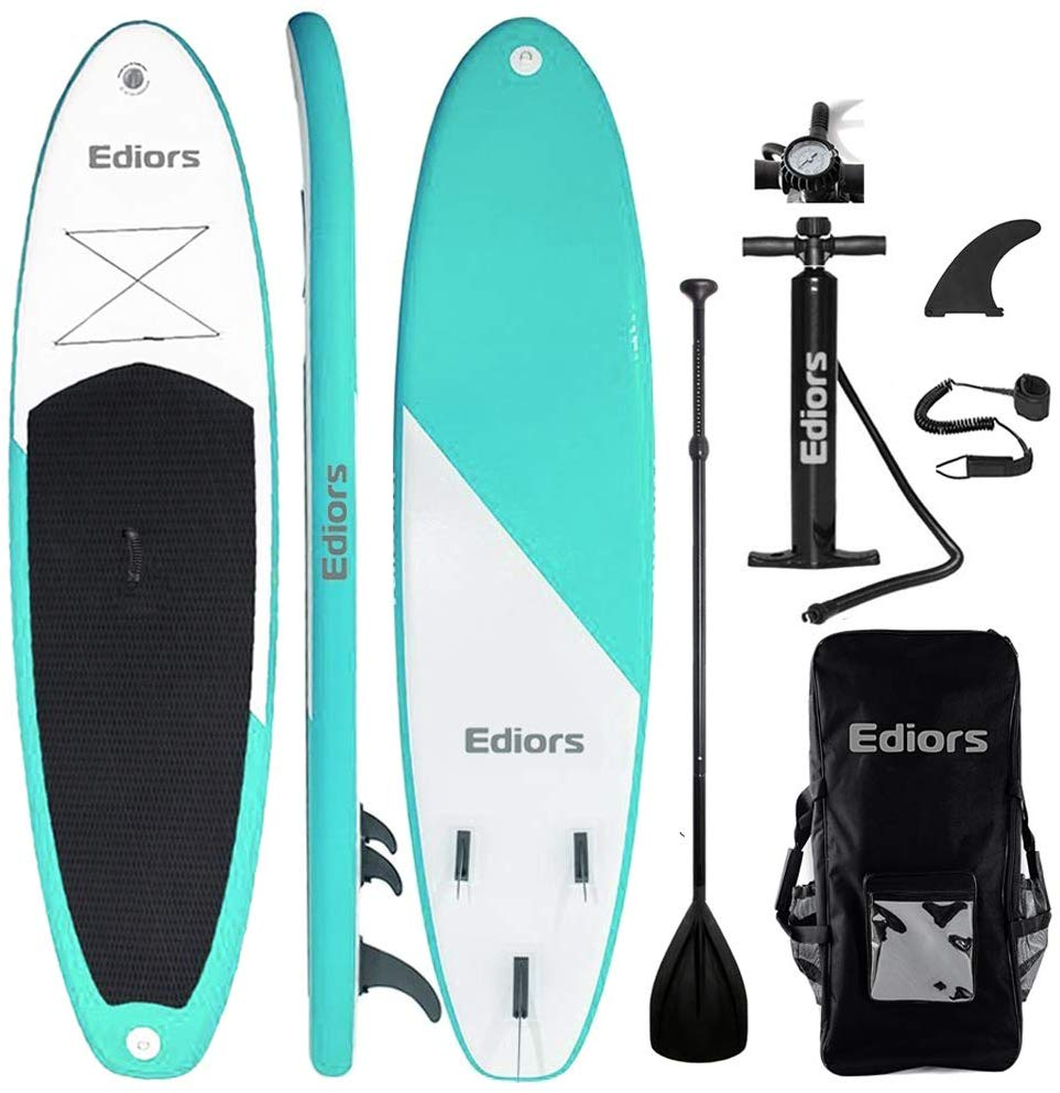 Stand Up Paddle Board comes from Sudoo - image Stand-Up-Paddle-Board-comes-from-Sudoo on https://supboardgear.com