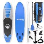 SereneLife Paddle Board - image serenlife-premium-150x150 on https://supboardgear.com