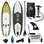 Aqua Marina Drift Fishing Inflatable Stand-up Paddle - image 51GJg8jtyNL._SL250_-150x150 on https://supboardgear.com
