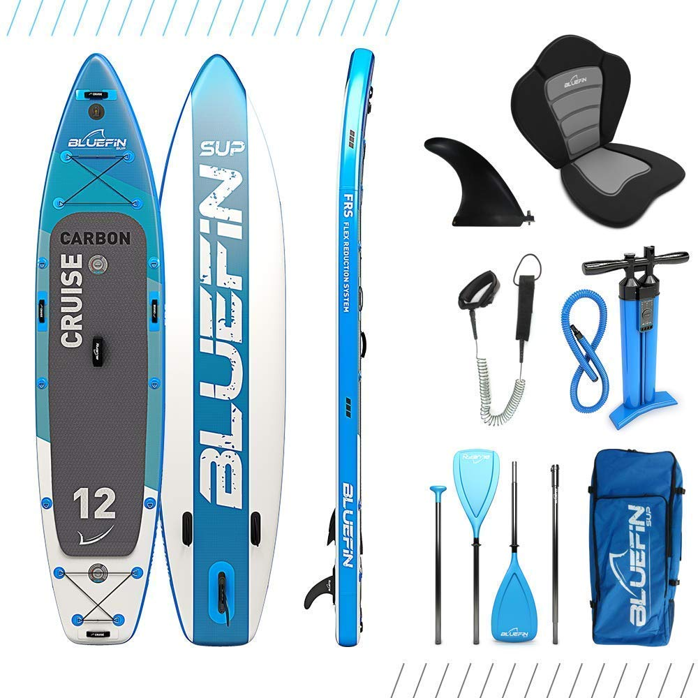 Bluefin Inflatable sup