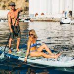 Peak Inflatable Paddle Board