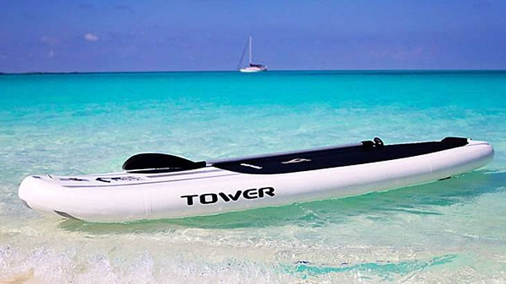 "Tower 10'4"" Paddle Board"