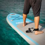 UBOWAY 10' Inflatable Paddle Board Review