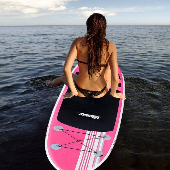 UBOWAY Two Layer Paddle Board Review