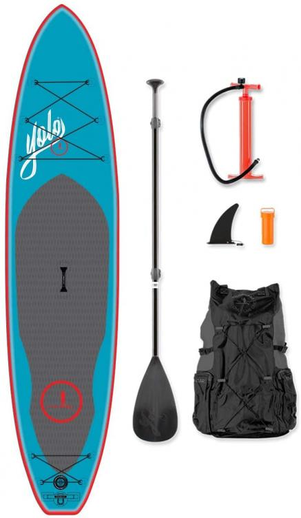 YOLO Board Inflatable Stand Up Paddle Board Best