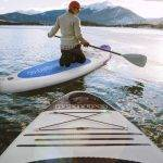BONSPO Inflatable SUP Review