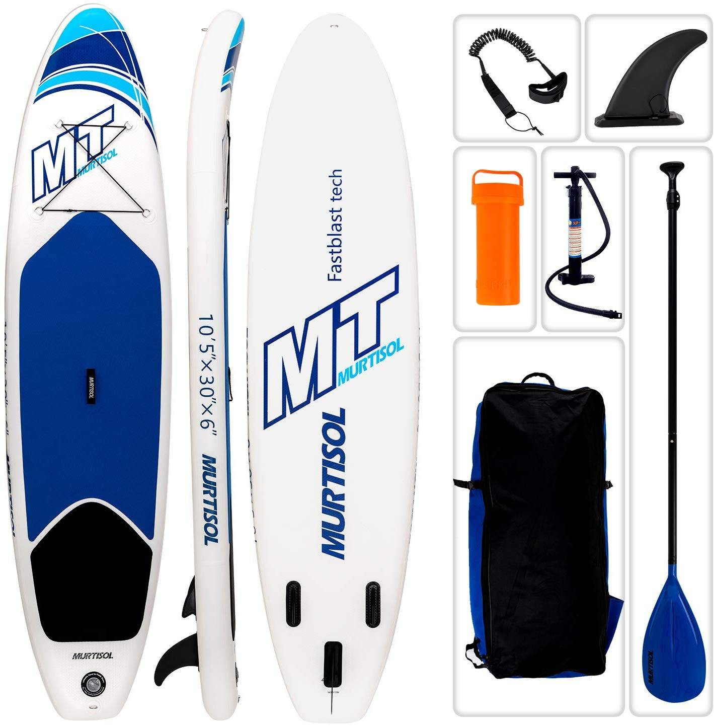 Murtisol Upgrade 11' SUP