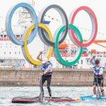 History of Stand Up Paddling Olimpic game