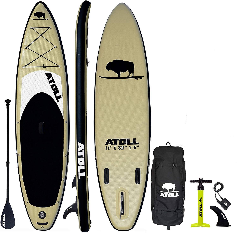 atoll paddle board sale
