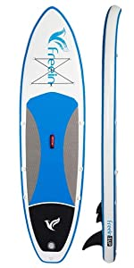 Freein Stand Inflatable SUP FSA-305SW19
