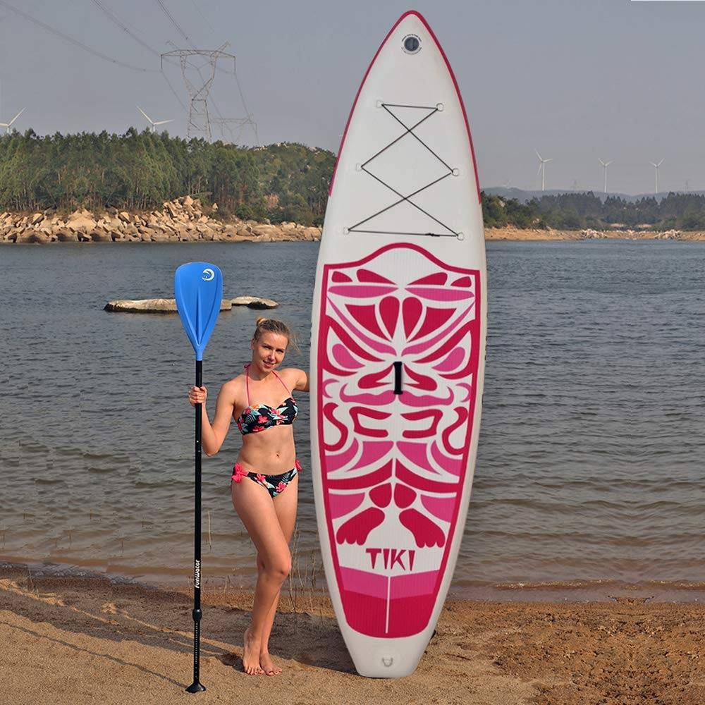 FunWater Inflatable Ultra-Light