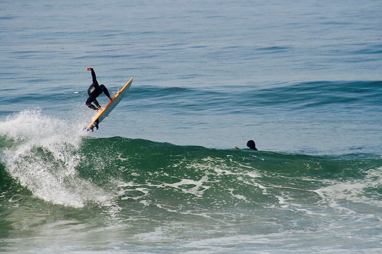 Gold Coast Surfboards Foam Surfboard