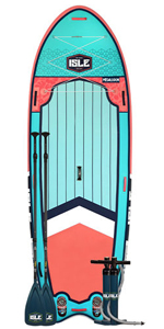 ISLE Megalodon Inflatable Multi Person SUP