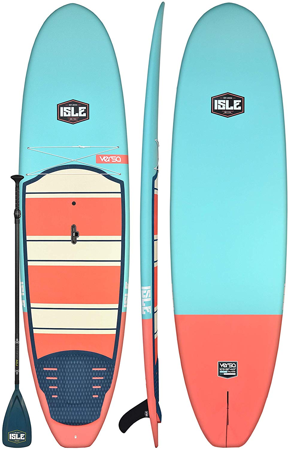 ISLE Versa | Rigid Stand Up Paddle Board