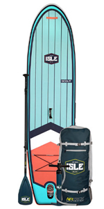 ISLE Scout Stand Up Paddle Board