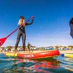 Stand Up Paddle Boarding guide