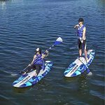 Wavestorm 9ft6 Stand Up Paddleboard 2-Pack