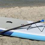 Xspec Inflatable Standup Paddle Board - image Xspec-Inflatable-Standup-Paddle-Board-1-150x150 on https://supboardgear.com