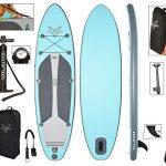 Vilano Navigator 10 paddle board review - image vilano-navigator-10-6-inflatable-sup-stand-up-paddle-board-package-150x150 on https://supboardgear.com