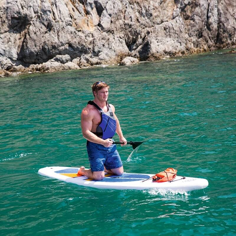 Bestway Hydro-Force Inflatable Stand up Paddle Board SUP Review - image Bestway-Hydro-Force-Inflatable-Stand-up-Paddle-Board-SUP-Review on https://supboardgear.com