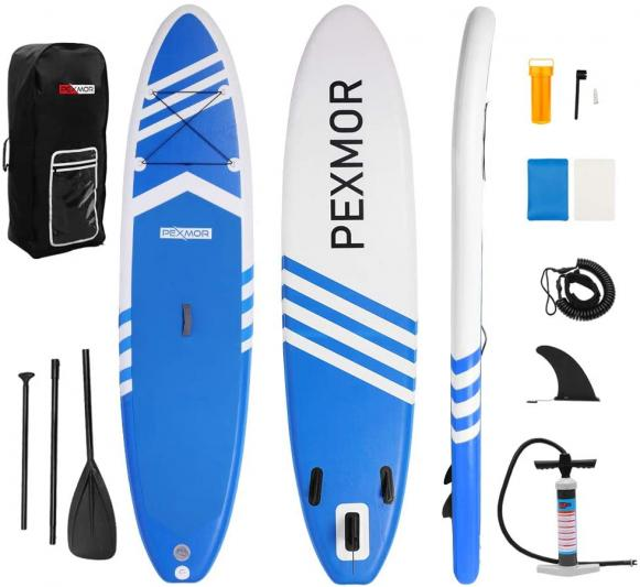 FCH PEXMOR Inflatable Paddle Boards