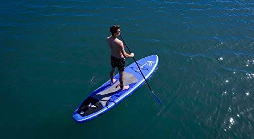 Freein SUP Inflatable Stand Up Paddle Board ISUP