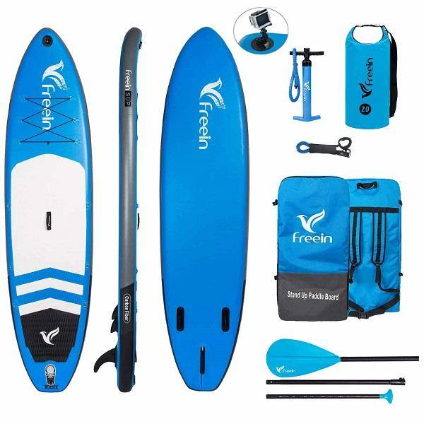 Freein Stand Up Paddle Board Inflatable SUP