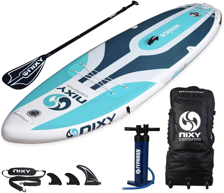 NIXY Newport Paddle Board