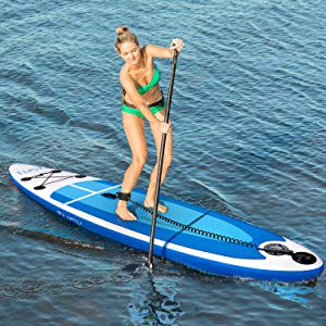 TUSY Stand Up Paddle Board