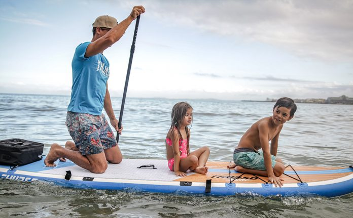 THURSO SURF Max Multi-Purpose Inflatable SUP