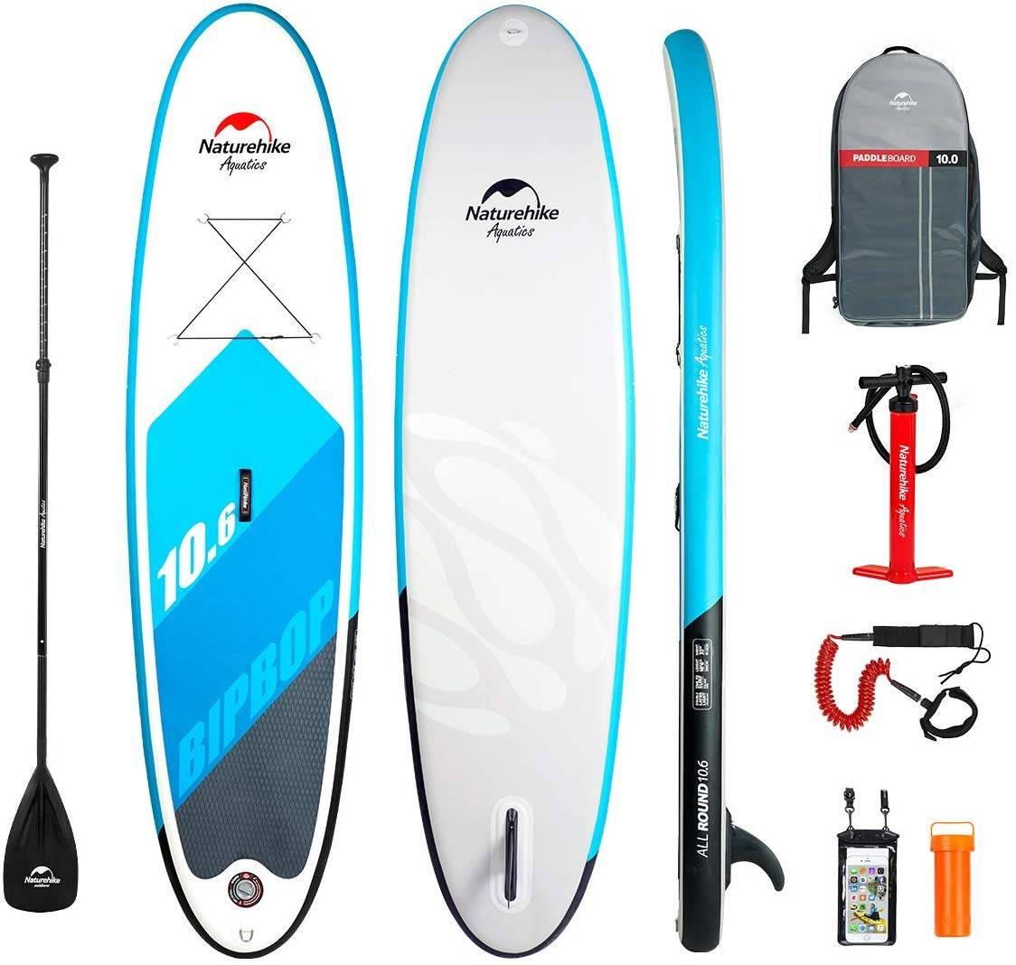 Naturehike Inflatable paddleboard – Premium Quality