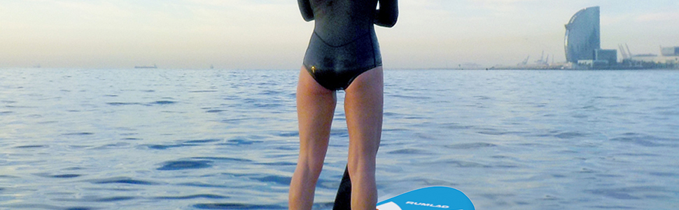 Rumlad Inflatable Stand Up Paddle Board 2