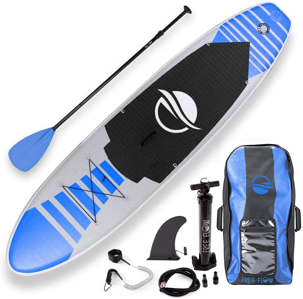 Houmagic Inflatable Stand Up Paddle Board