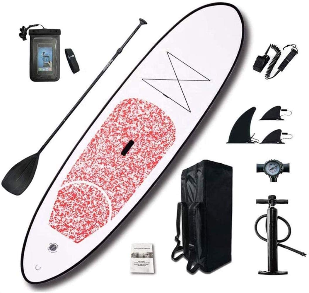 XIGG SUP Inflatable Stand Up Paddle Board