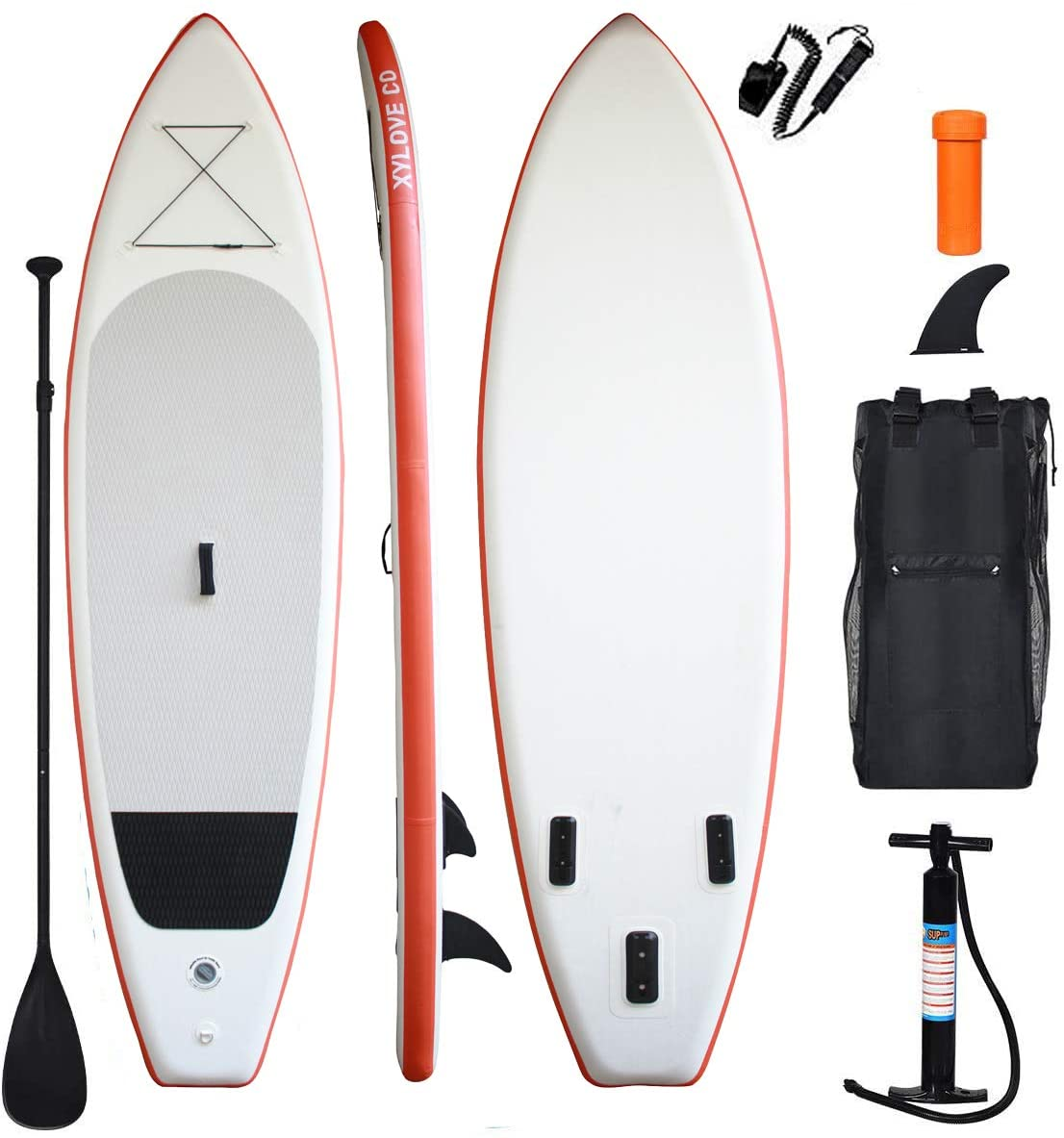 Xylove Paddle Board Review
