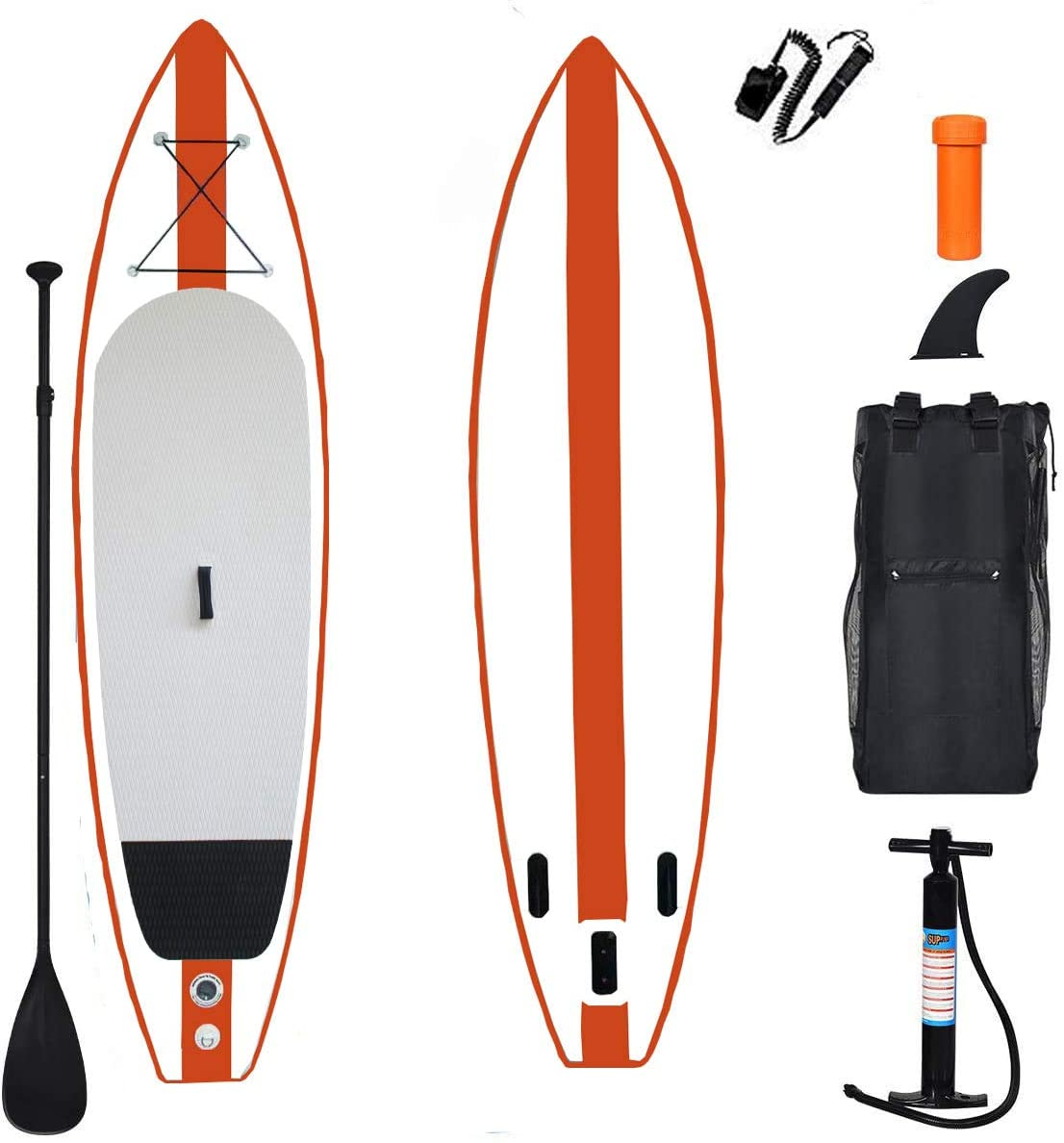YX Inflatable SUP for All Skill Levels