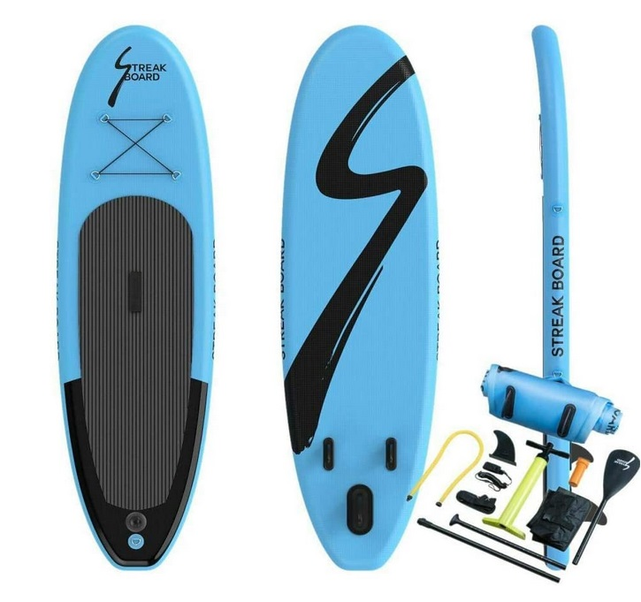 ZoeDul Inflatable Stand Up Paddle