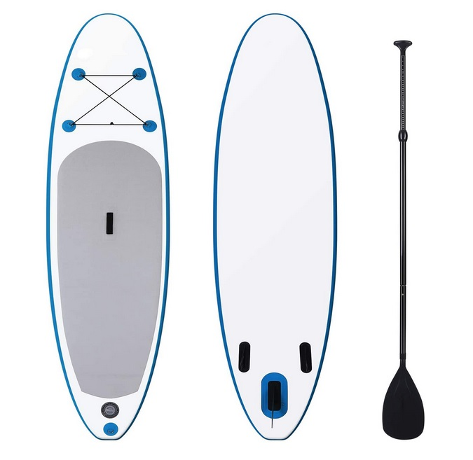 Aceshin Inflatable Paddle Board Stand Up