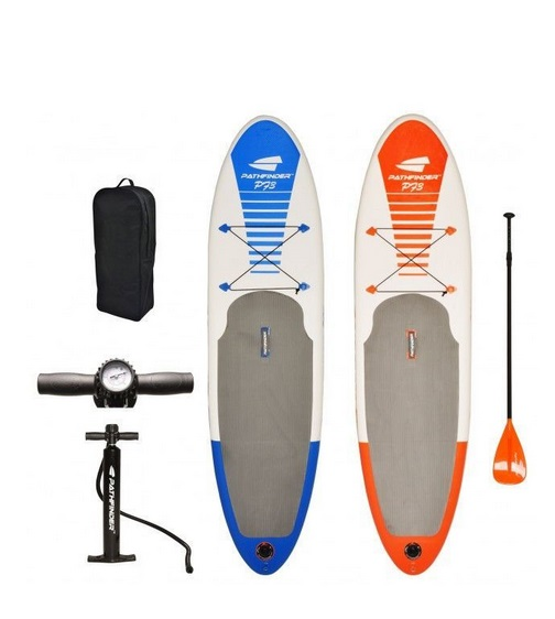 Pathfinder p73 sup review 2020