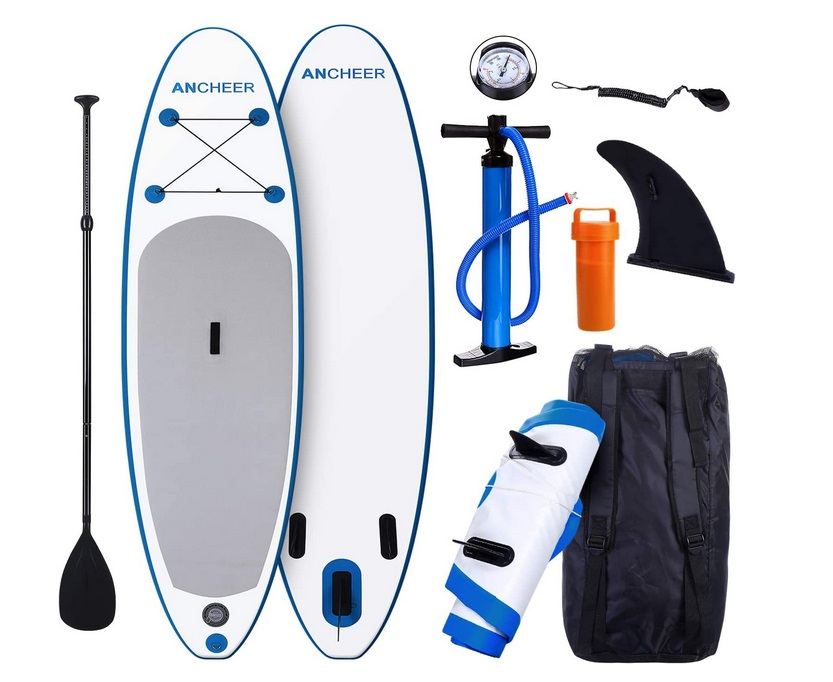 Smibie Inflatable Stand Up Paddle Board